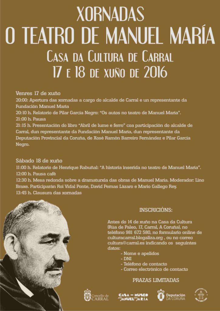 Folleto-programa-Xornadas-O-Teatro-de-Manuel-María-724x1024