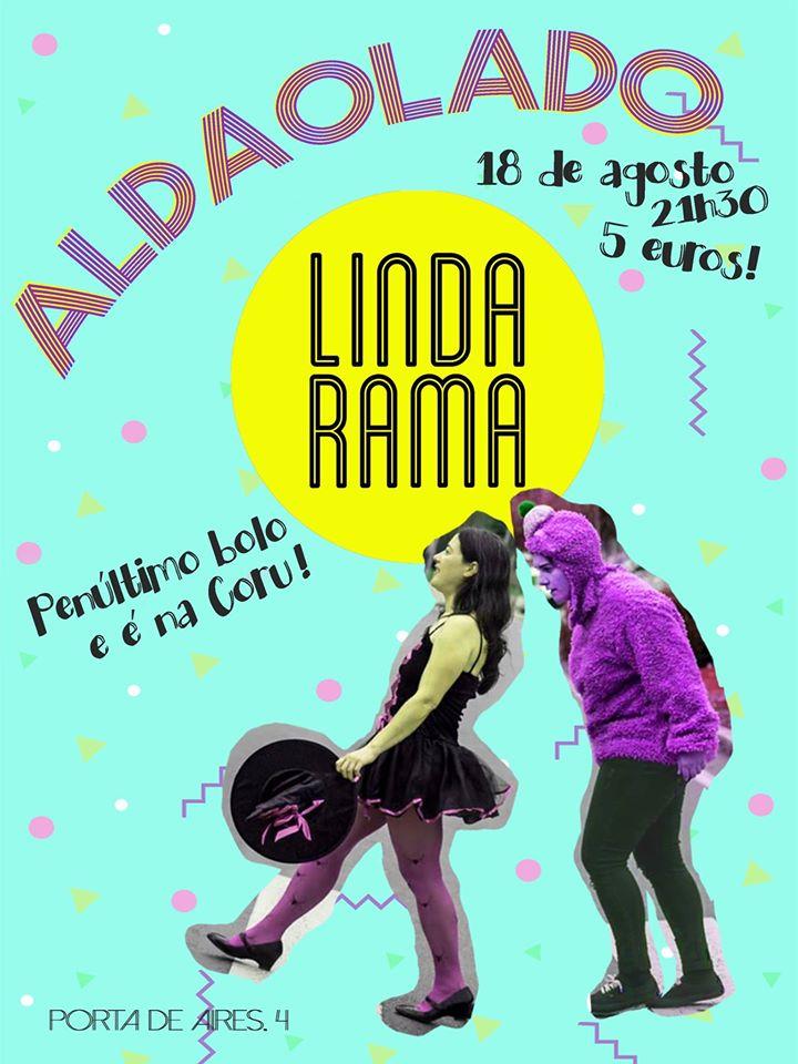 AldaoLado Linda Rama 08 2016