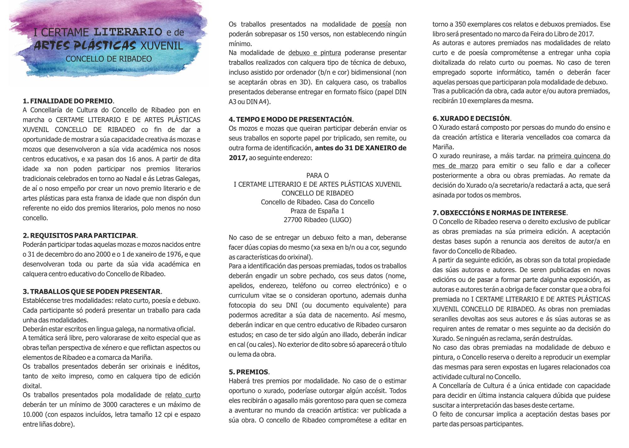 certame-literario-e-artes-plasticas-xuvenil-concello-de-ribadeo-1-2016