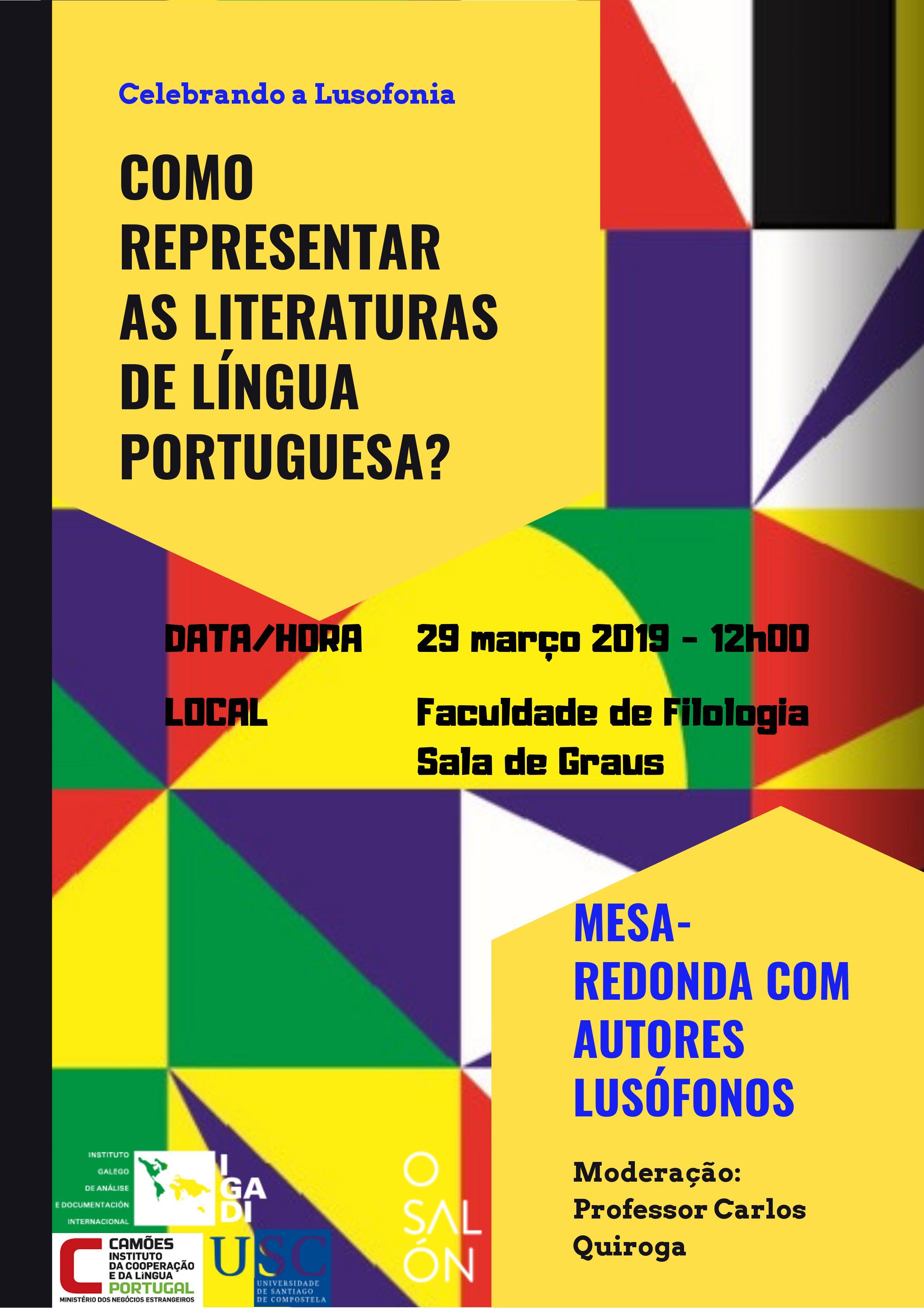 Centro Camões de Vigo | ::Axenda cultural AELG::